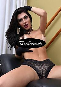 Sexy Attrice Escort Aosta