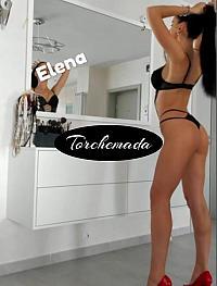 Elena Unica Escort Elena Unica