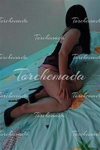 Piccola ma... Escort Girl Montecatini Terme