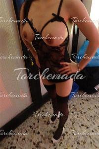 Anche al naturale Escort Girl Montecatini Terme