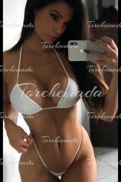 Alessandra Escort Girl Lido di Camaiore