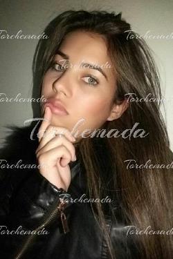 Andrea Escort Girl Poggibonsi