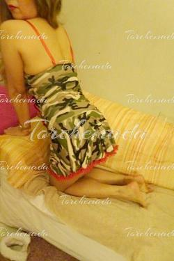 Disponibile Accompagnatrice Girl Empoli