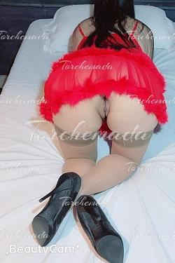 Bona Escort Girl Firenze