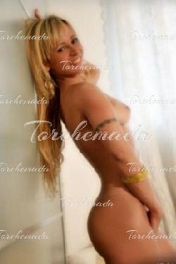 Raffaella Escort Girl Altopascio