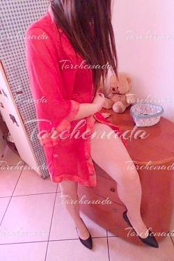 Gran porcona Escort Girl Prato