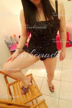 Imperdibile Escort Girl Livorno