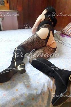 Buttamelo in corpo Escort Girl Prato