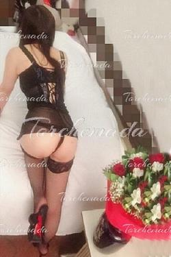 Monica Escort Girl Firenze