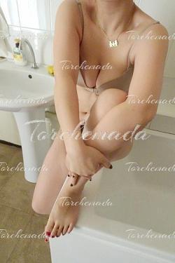 Stupenda massaggiatrice Accompagnatrice Girl Prato