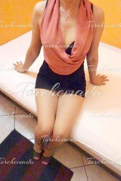 Raffinata Escort Girl Firenze