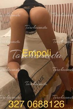 Super porcellina Escort Girl Empoli