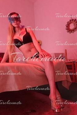 Bella e sexy Escort Girl Firenze