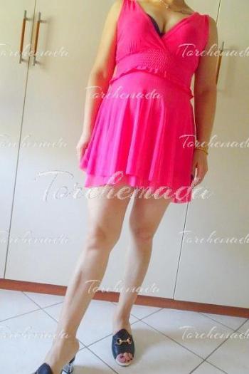 Porcona Escort Girl foto reali Empoli