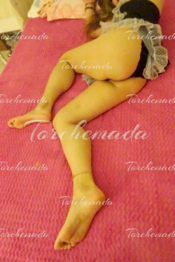Una maiala Escort Girl massaggi Empoli