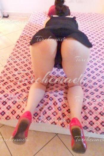 Massaggio Orientale Accompagnatrice Girl Firenze