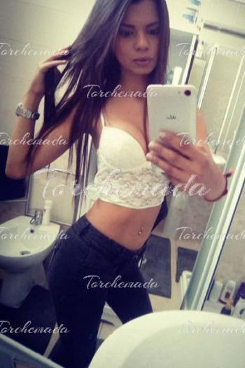 Paula Escort Girl Lido di Camaiore