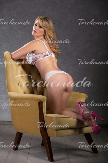 Giulia Escort Girl top Lido di Camaiore