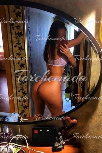 Bianca Escort Girl mistress Lido di Camaiore
