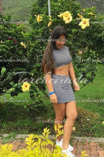 Andrea Escort Girl escortforum Poggibonsi