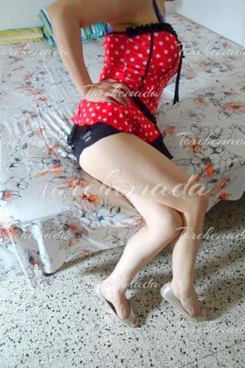 Novità Accompagnatrice Girl massaggi Cascina