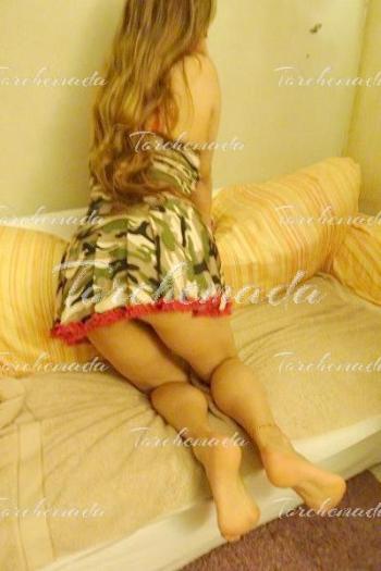 Disponibile Accompagnatrice Girl massaggi Empoli