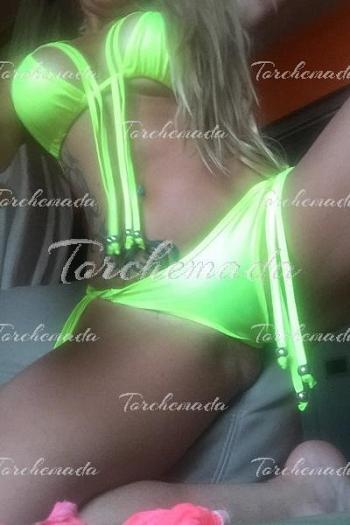Kendra Escort Girl Follonica