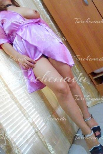 Maiala sensuale Accompagnatrice Girl giapponese Prato