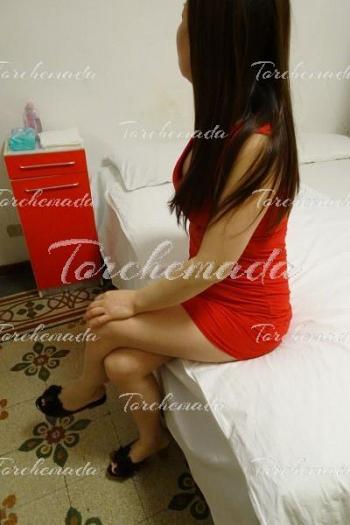 Ornella Accompagnatrice Girl asiatica Firenze