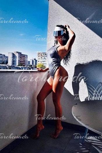 Ivanka Escort Girl Pisa