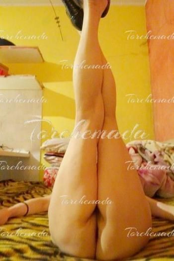 Da sfondare Accompagnatrice Girl massaggi Prato