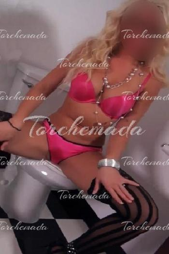 Martina Escort Girl Montecatini Terme