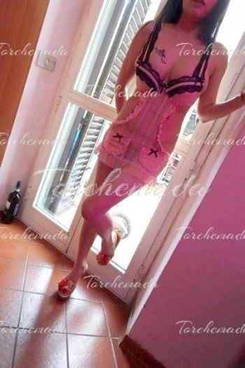 Sensualità asiatica Escort Girl cinese Prato