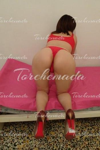 Profondo anale Escort Girl Empoli