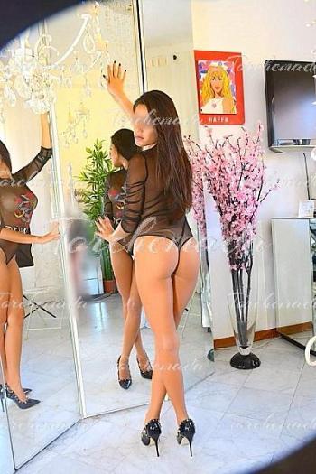 Viviana Escort Girl brasiliana Viareggio