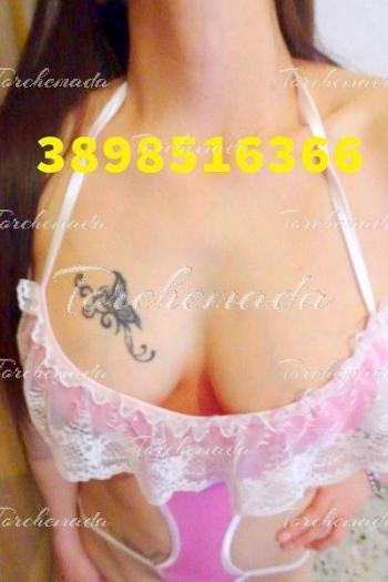 Tette belle Accompagnatrice Girl massaggi Montecatini Terme