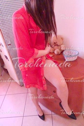 Gran porcona Escort Girl thailandese Prato