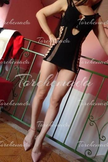 News Escort Girl foto reali Prato
