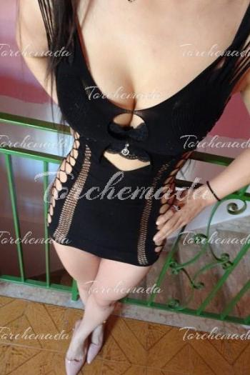 News Escort Girl strap-on Prato