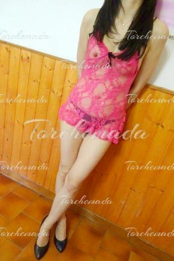 Intrigante Accompagnatrice Girl escortforum Firenze