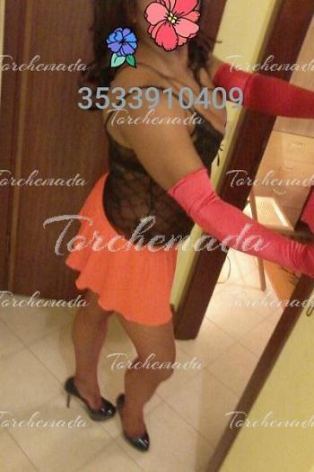 Larisa Escort Girl massaggi Lido di Camaiore