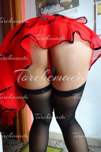 Sexy Milf Accompagnatrice Girl Navacchio