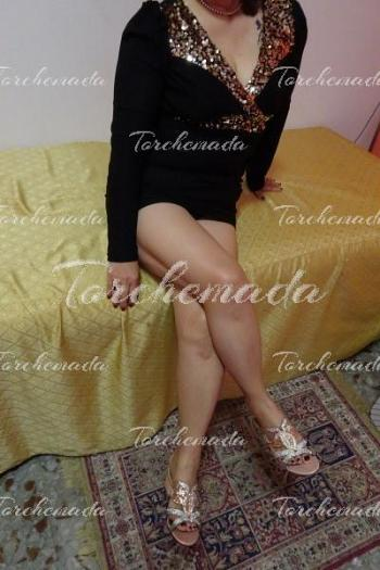 Delizia cinese Escort Girl asiatica Pisa