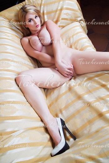 Giulia Escort Girl foto reali Lido di Camaiore