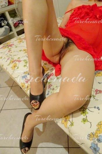 Sexy troia Escort Girl foto reali Prato