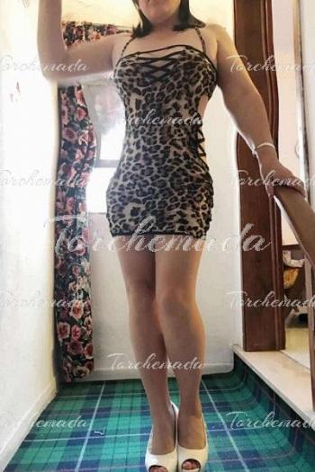 Porca Escort Girl cinese Prato