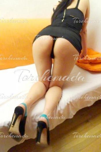 Intellettuale Escort Girl massaggi Prato