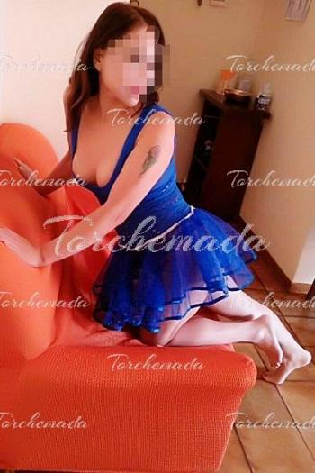 Esperta Escort Girl cinese Montecatini Terme