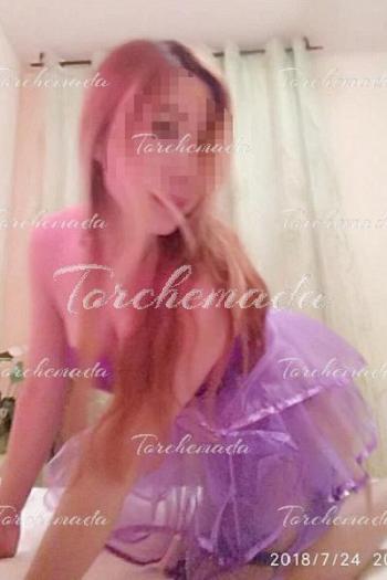 Che bambola ! Escort Girl giapponese Montecatini Terme