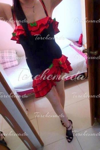 Alta Orientale Escort Girl Firenze